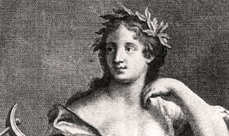 Gaspara Stampa, Female Renaissance Poet