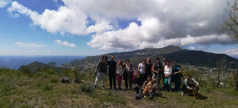 Beyond the beach: hiking in Ischia